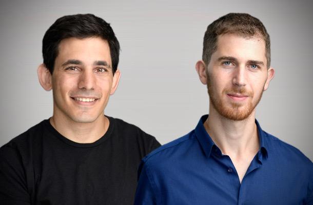 Nir Minerbi & Amir Naveh