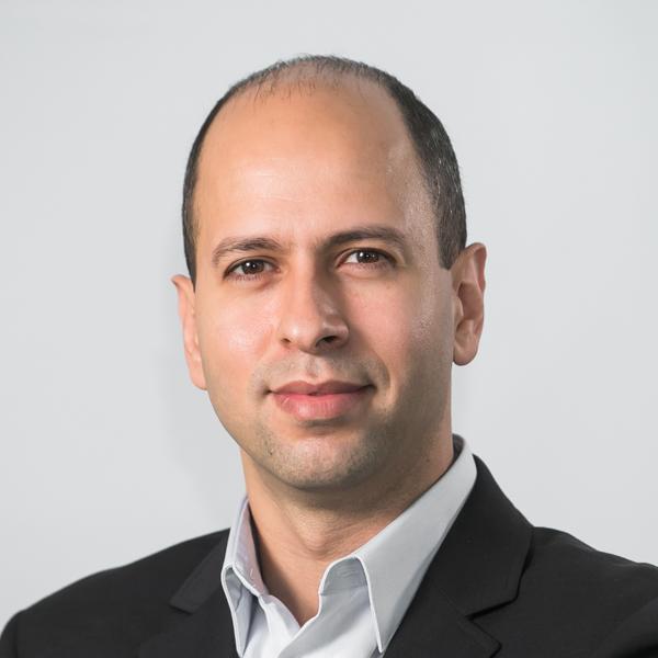 Dr. Elran Haber