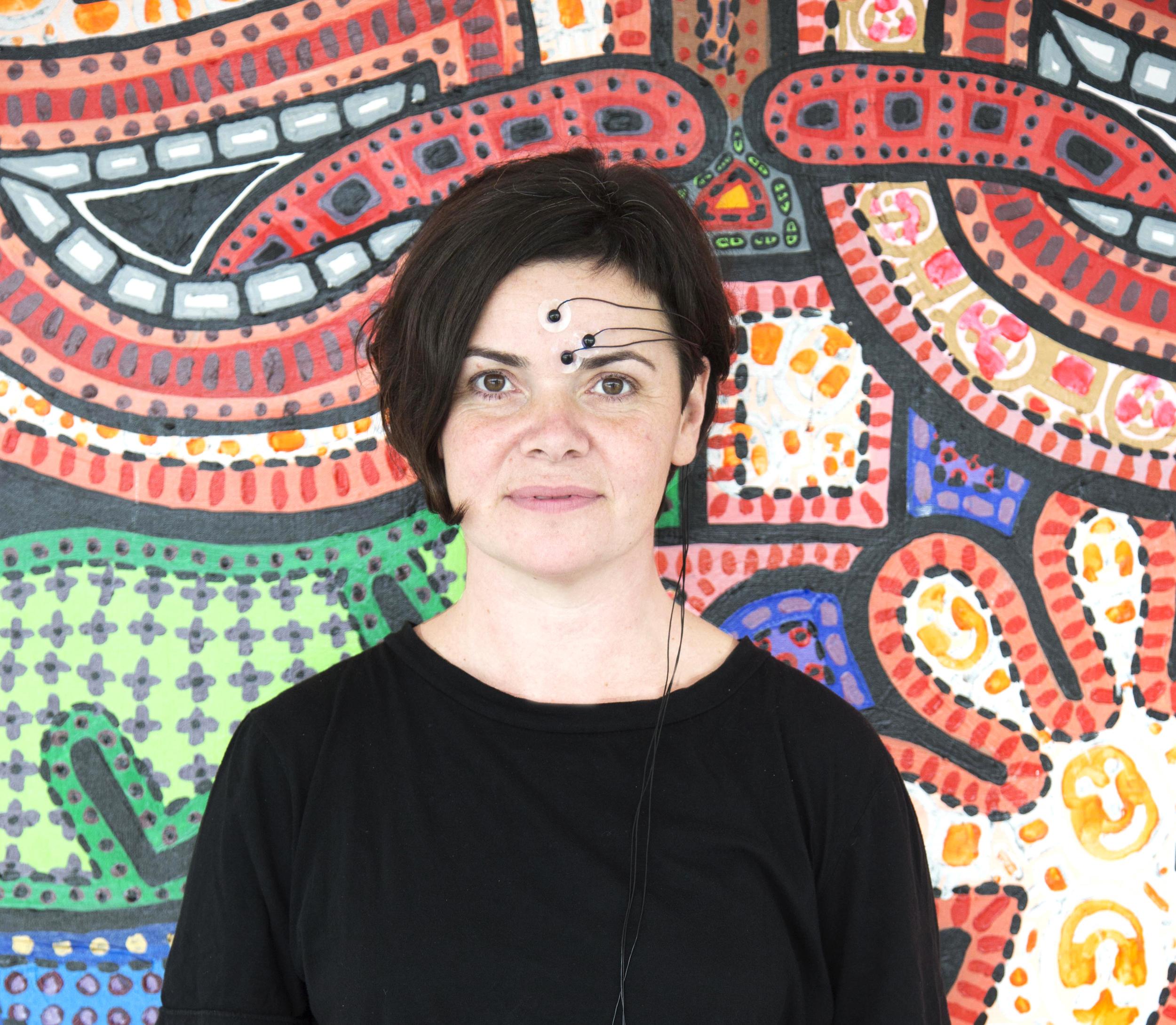 Dr. Yulia Golland