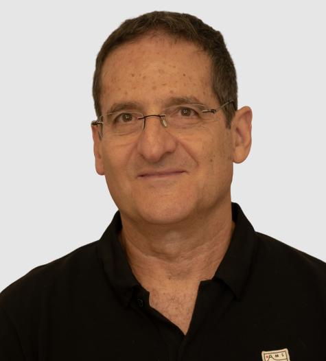 Prof. Reuven Dar