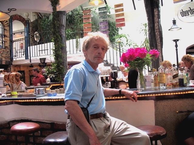 Prof. Bernard Berofsky