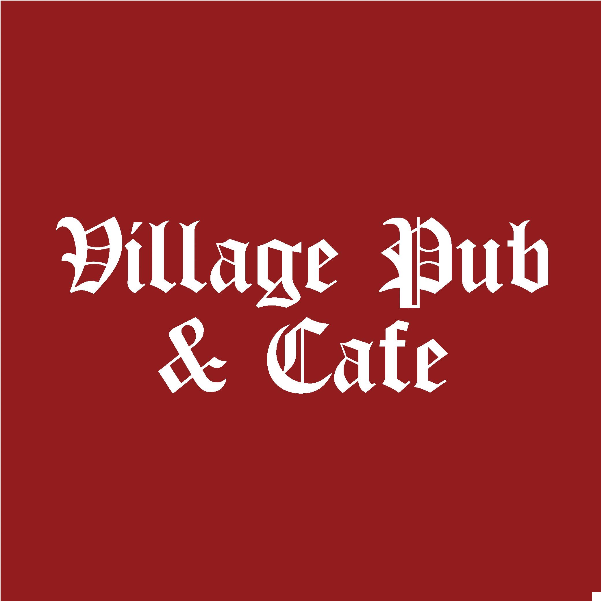Village Pub & Cafe Logo