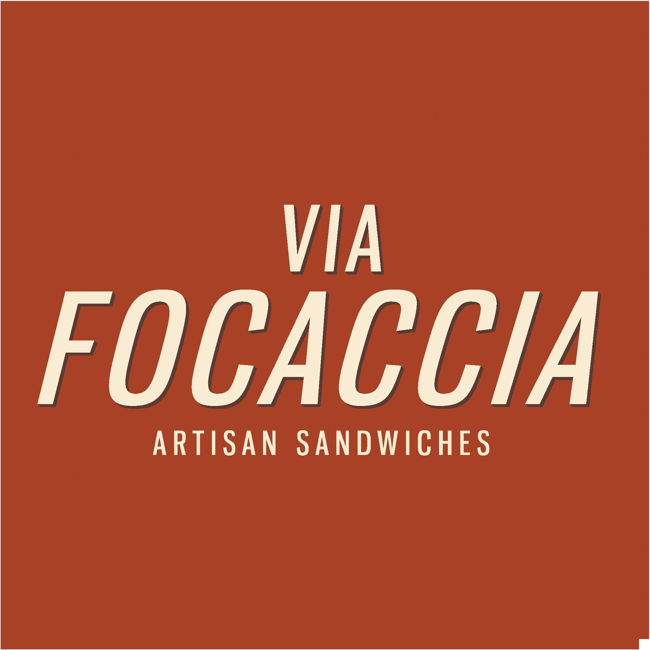 Via Focaccia logo