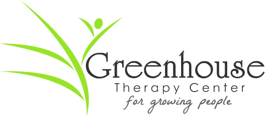 Greenhouse Therapy Center logo