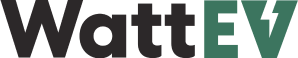 WattEV Logo