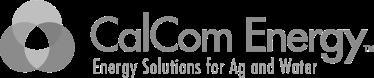 Calcom Logo