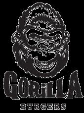 Gorilla Burger logo