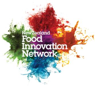 Food Innovation Network or FoodSouth Logo