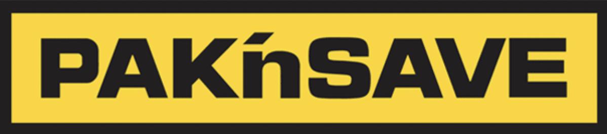 Pak N Save Logo