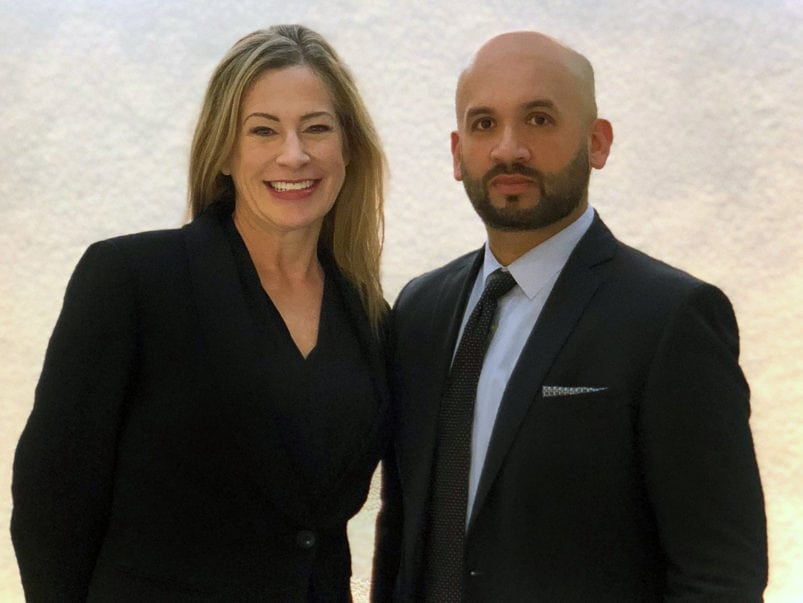Helping Older Adults Rent Spare Rooms to Broke Students with Raza Mirza and Andrea Austen