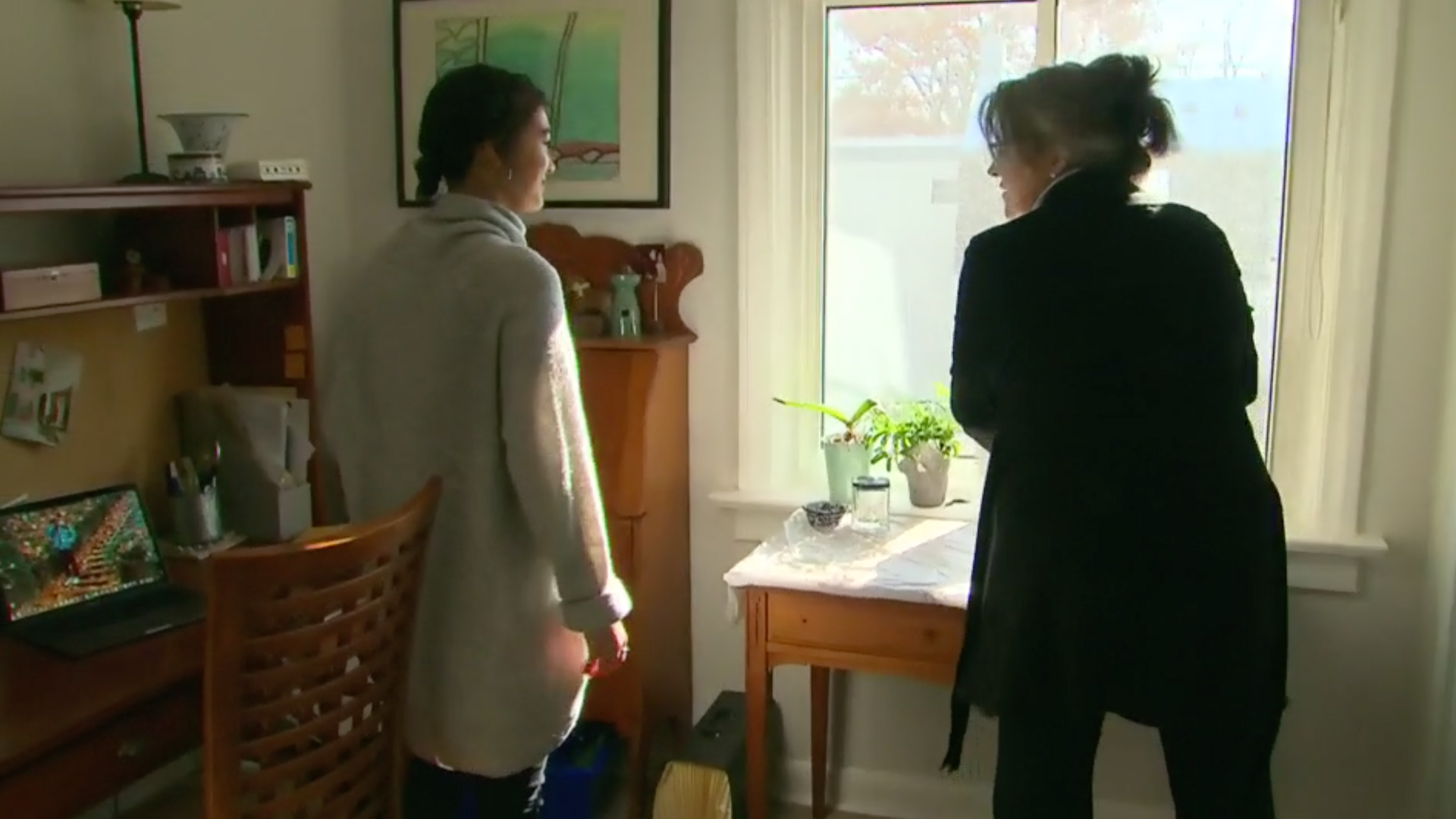 One match's experience with the Canada HomeShare Program
