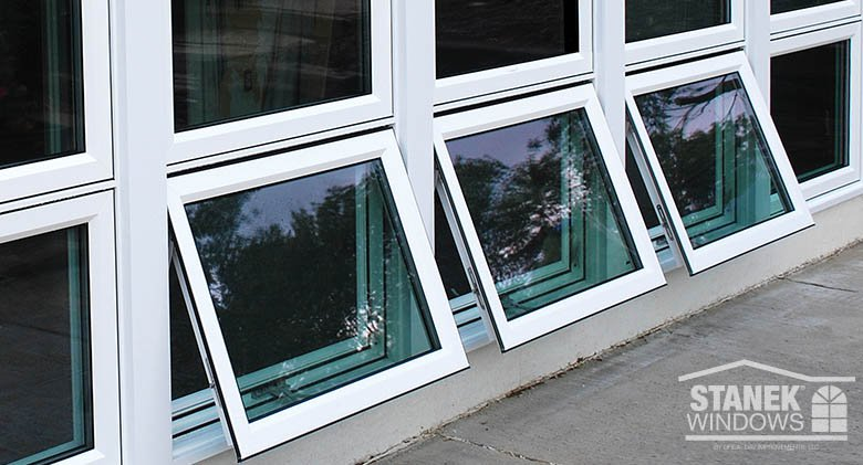 Difference Between Casement and Awning Windows