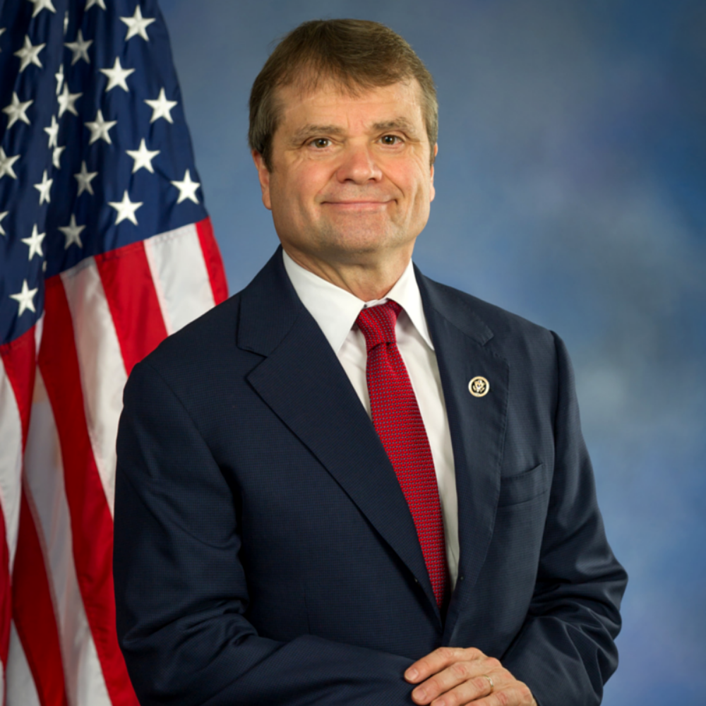 Image of Mike Quigley, Illinois Congressman - 5th District