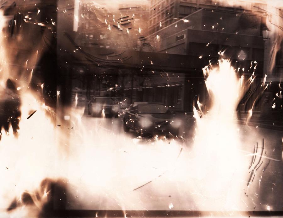 Untitled Experimental Film Series