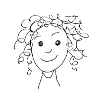 Drawing of second participant from user testing.