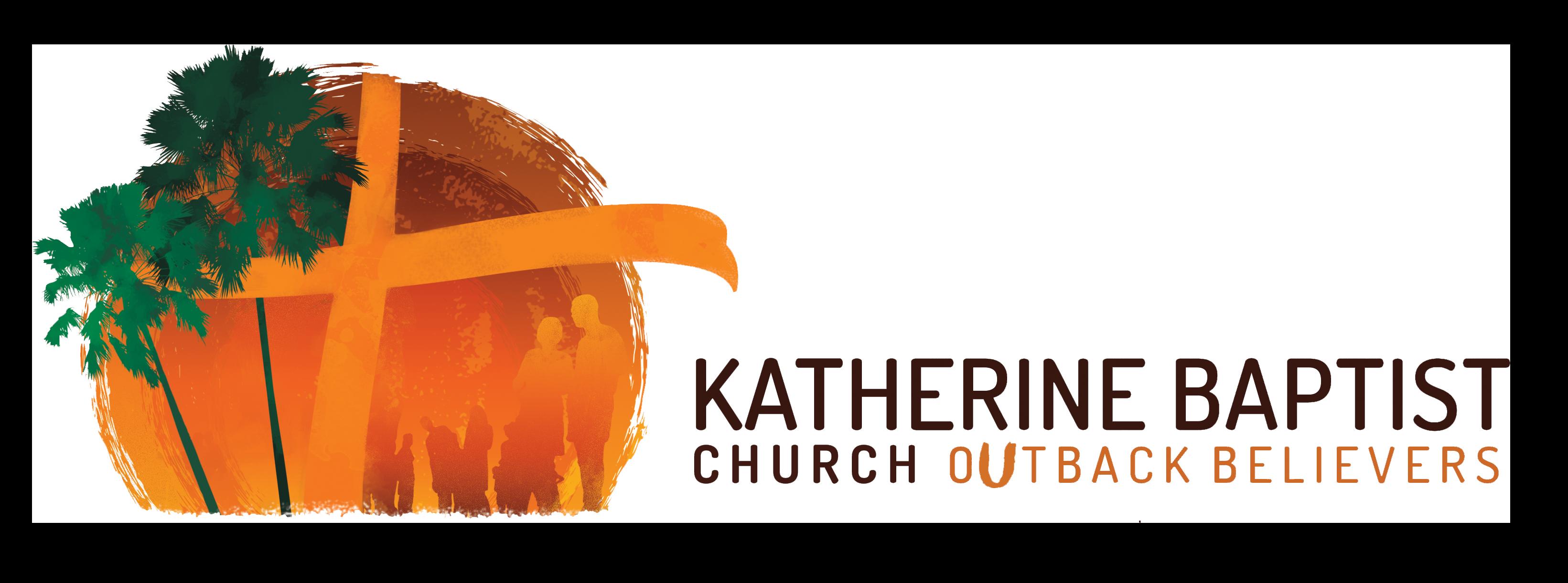Katherine Baptist Church. Church Katherine NT