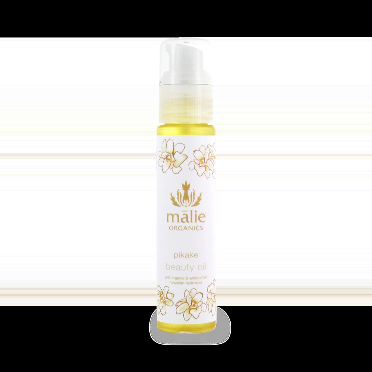 Pikake Beauty Oil