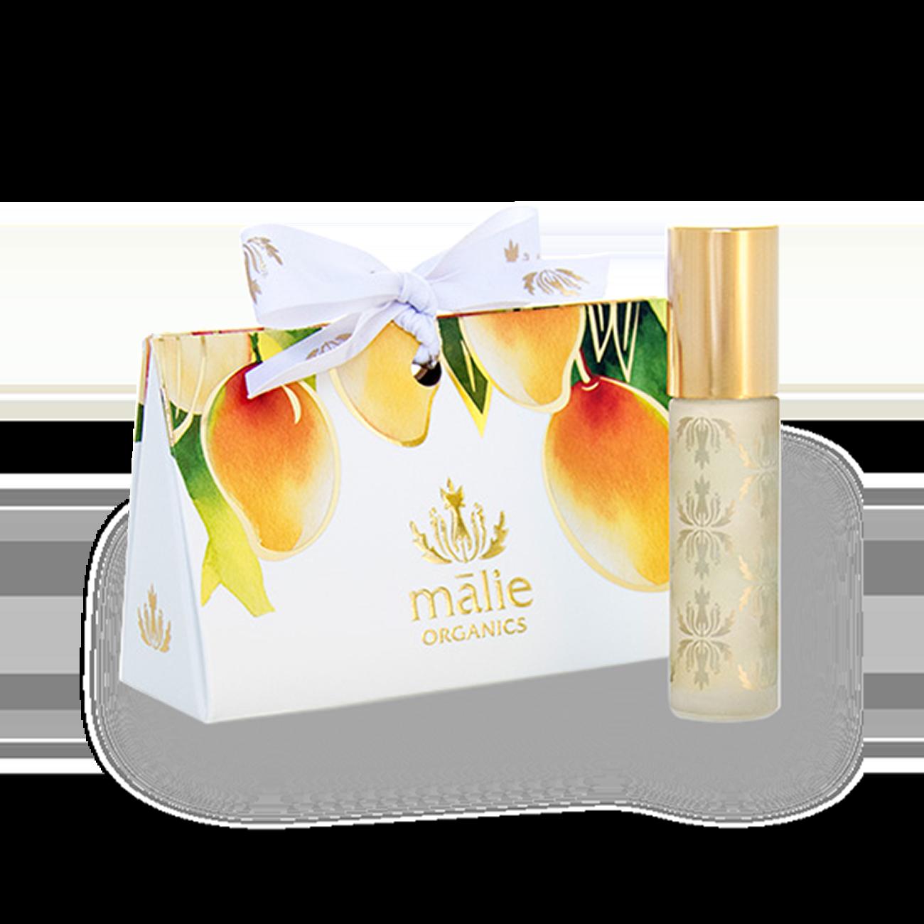 Mango Nectar Perfume Oil