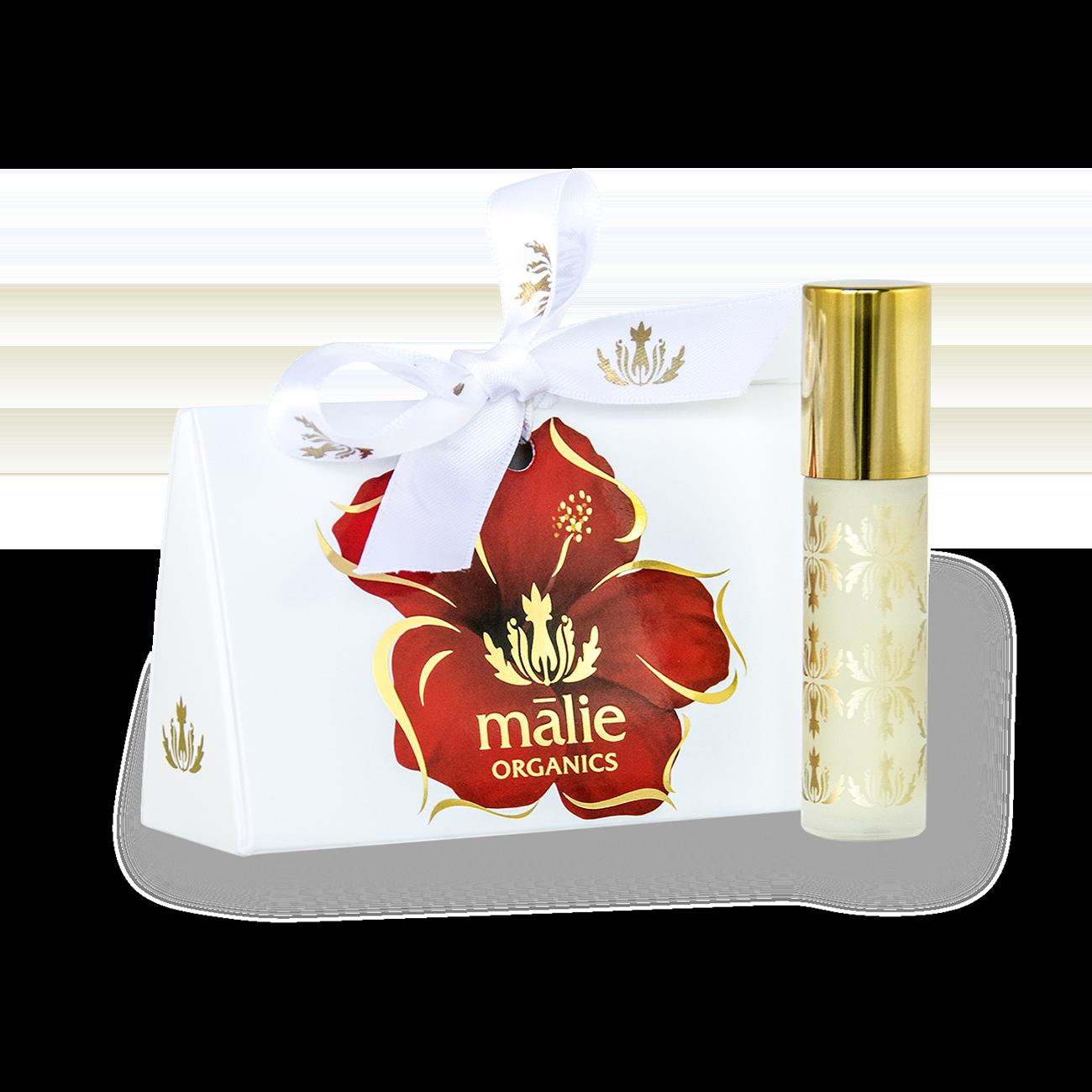 Hibiscus Perfume Oil