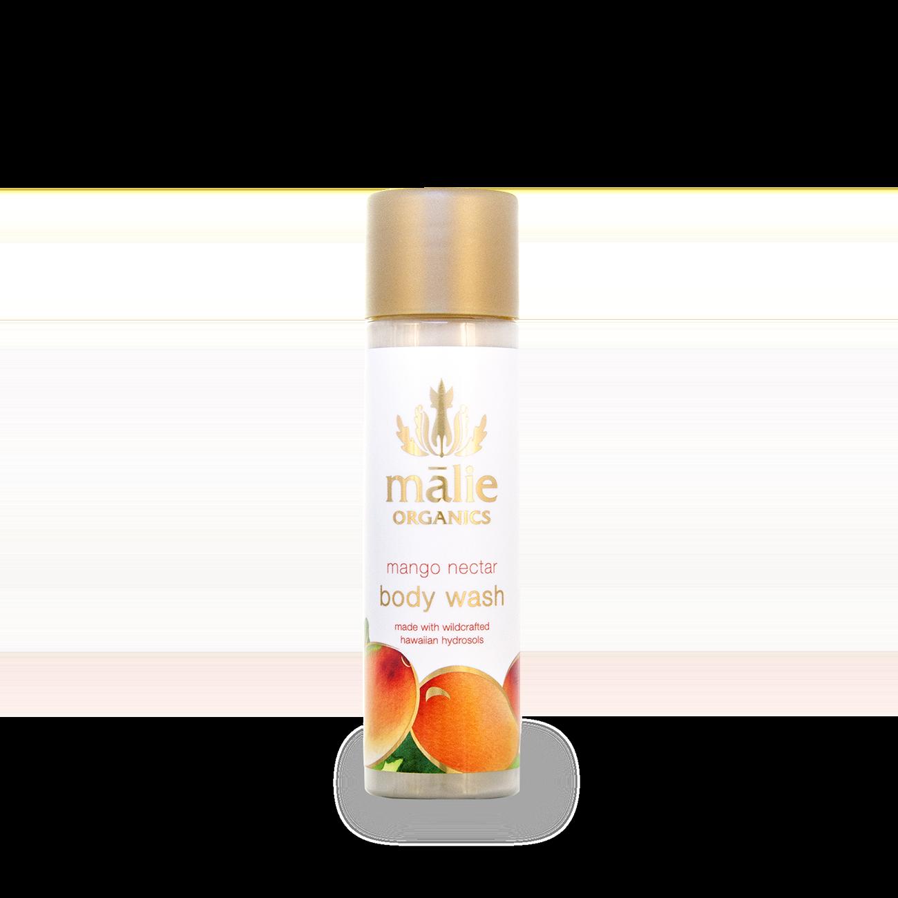 Mango Nectar Body Wash Travel