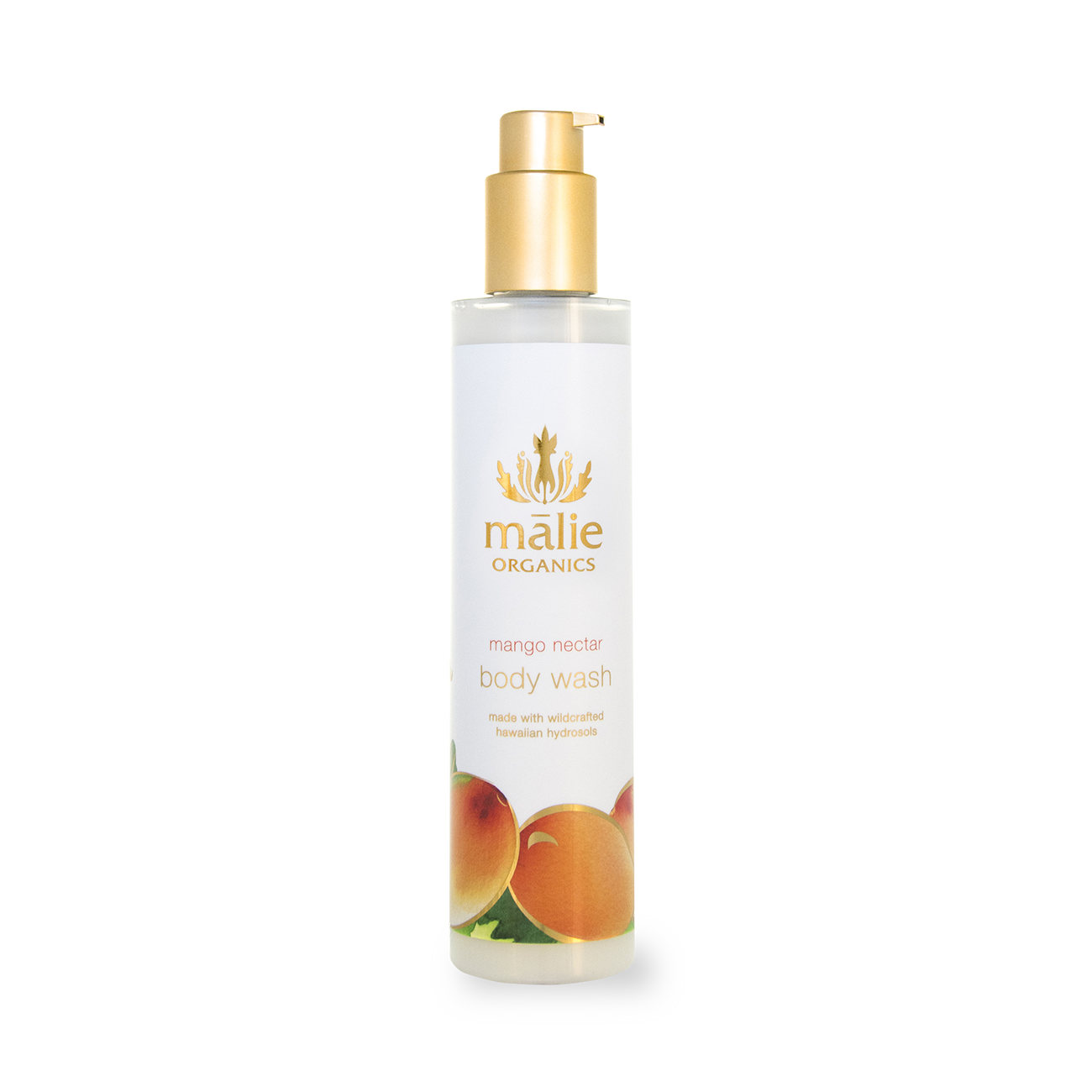 Mango Nectar Body Wash