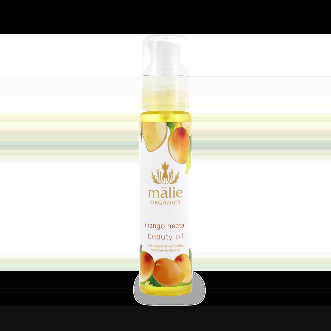 Mango Nectar Beauty Oil