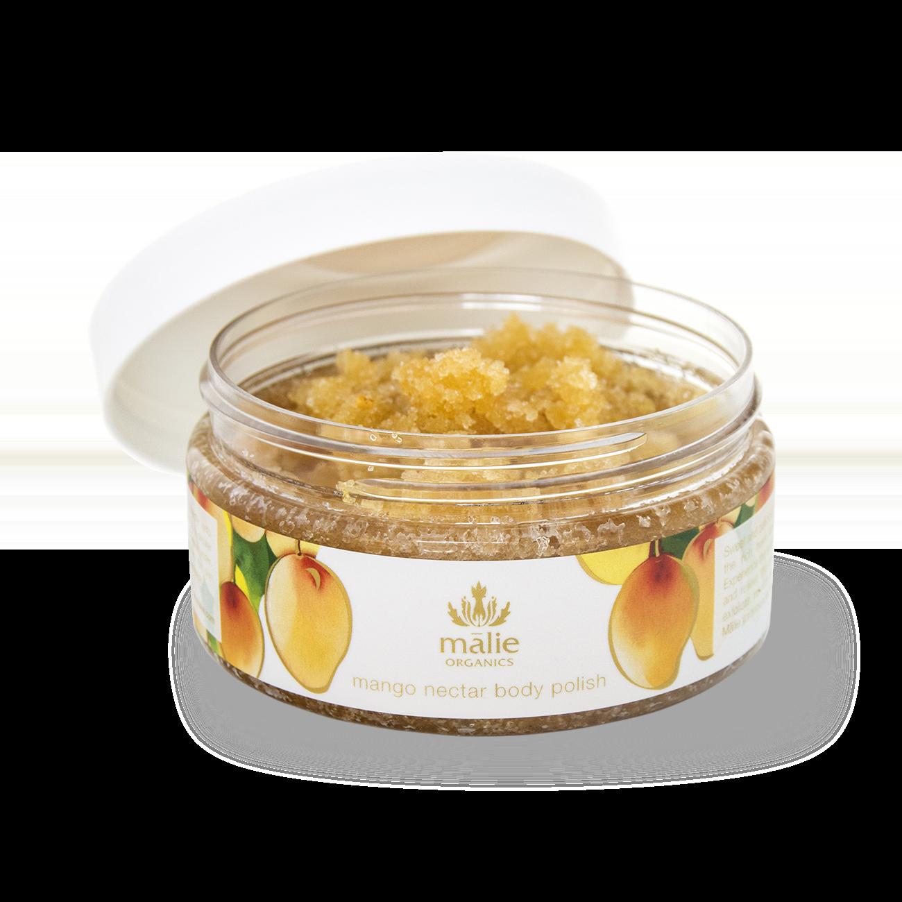 Mango Nectar Body Polish