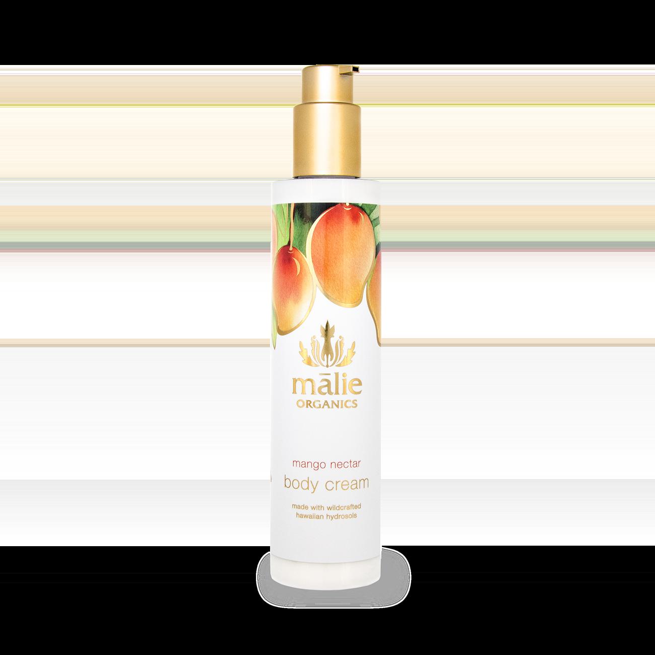 Mango Nectar Body Cream