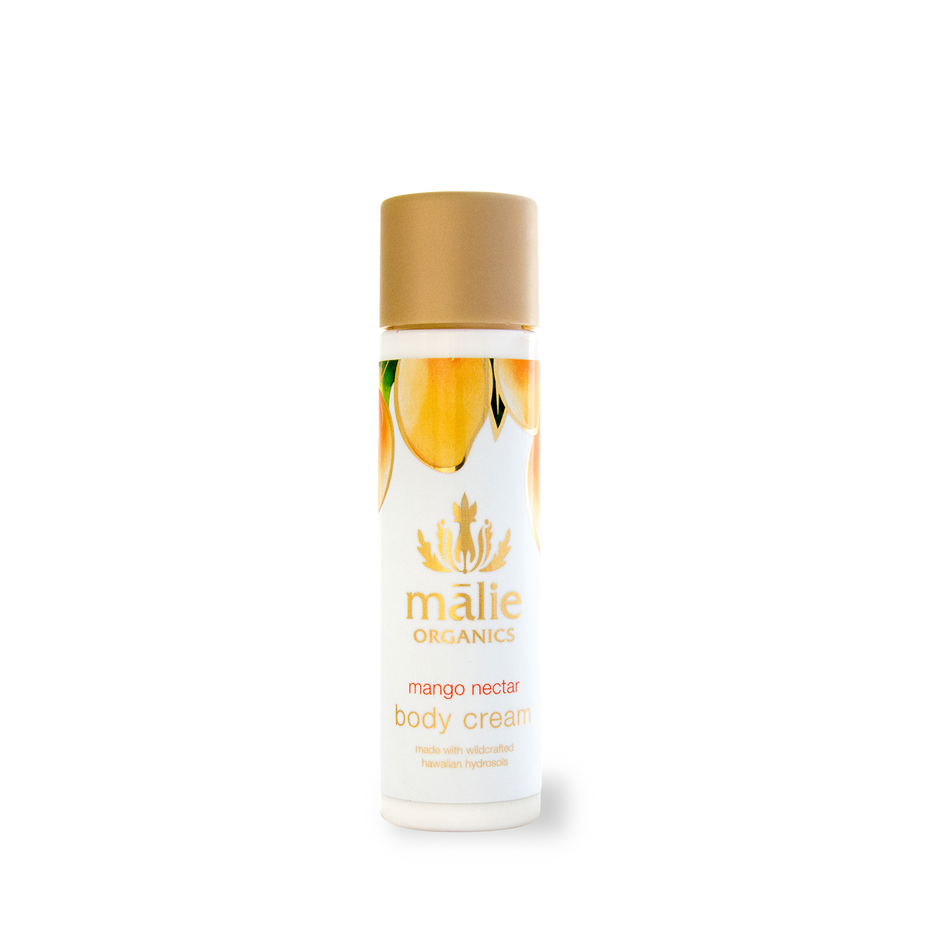 Mango Nectar Body Cream Travel