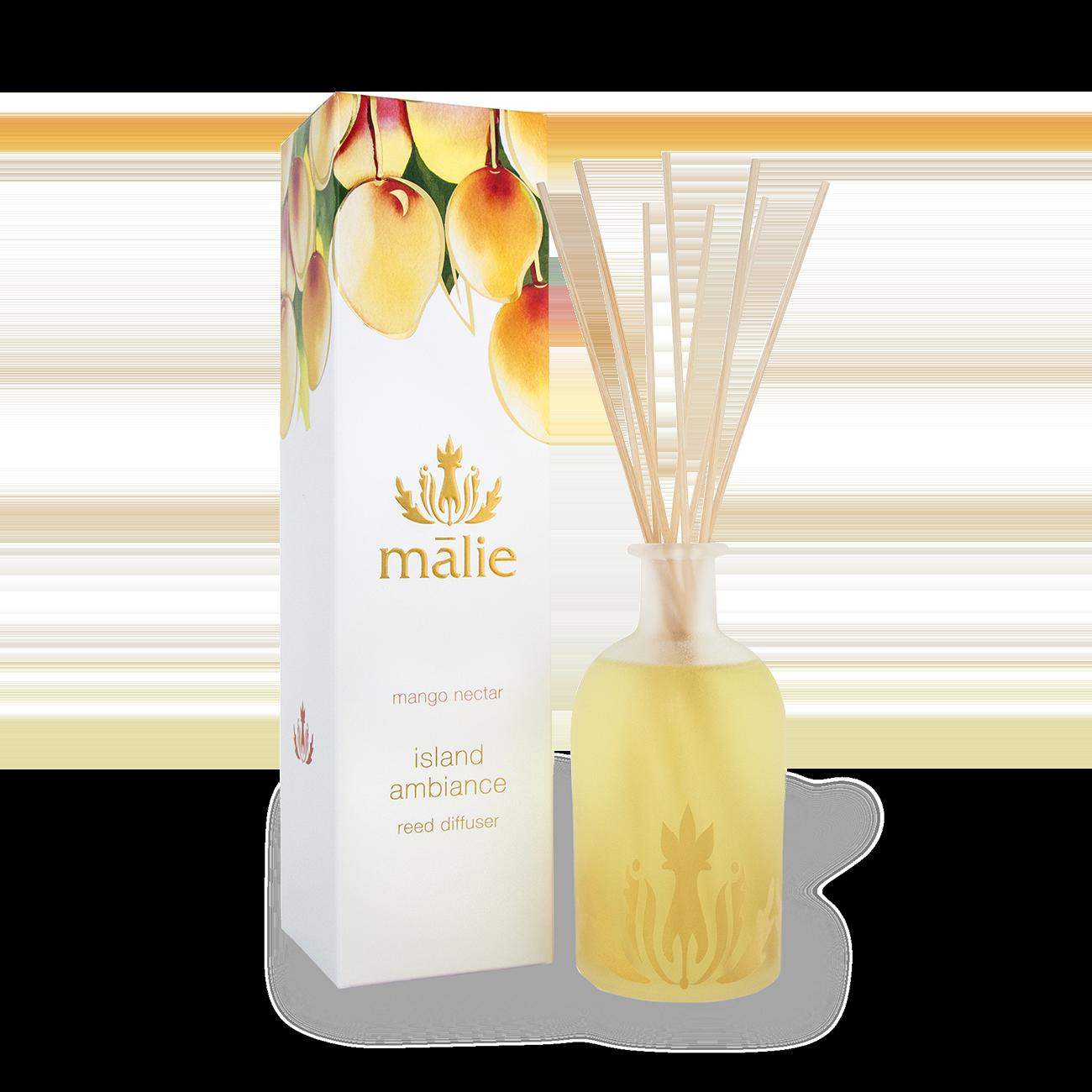 Mango Nectar Reed Diffuser