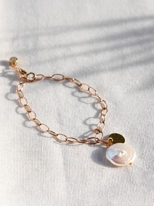 Heartland Wanderer Handmade Jewelry Lan Bracelet