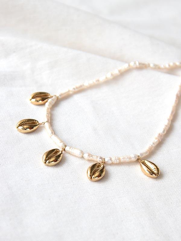Heartland Wanderer Handmade Jewelry Samui Necklace