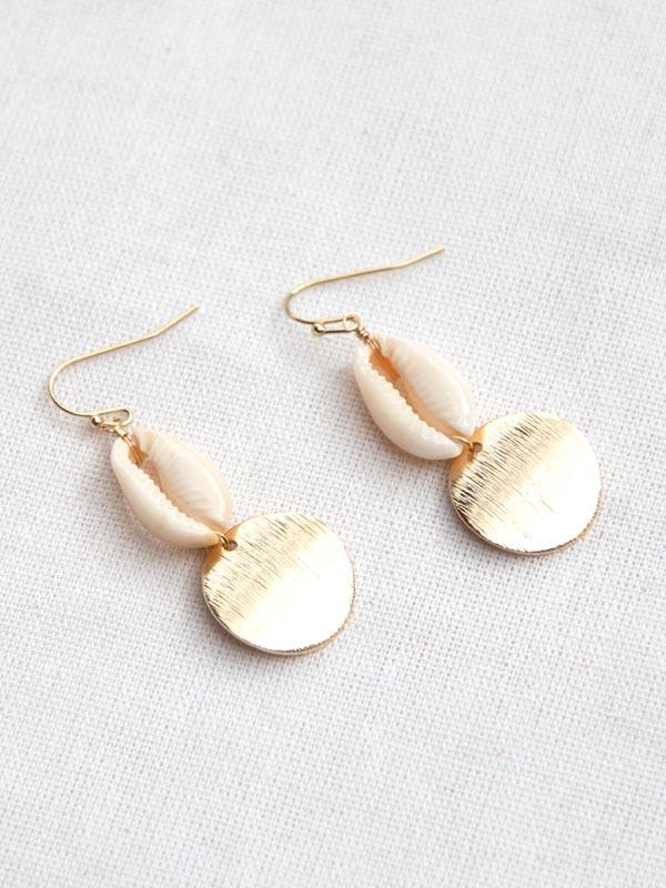 Heartland Wanderer Handmade Jewelry Phayam  Earrings