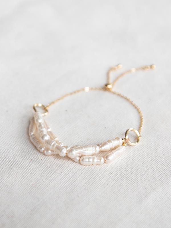 Heartland Wanderer Handmade Jewelry Mai Phai Bracelet