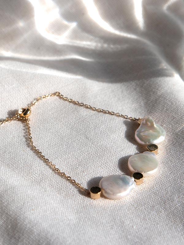 Heartland Wanderer Handmade Jewelry Lanta Bracelet