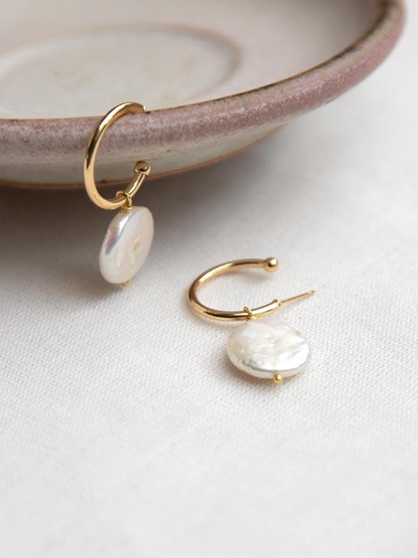 Heartland Wanderer Handmade Jewelry Lanta Earrings