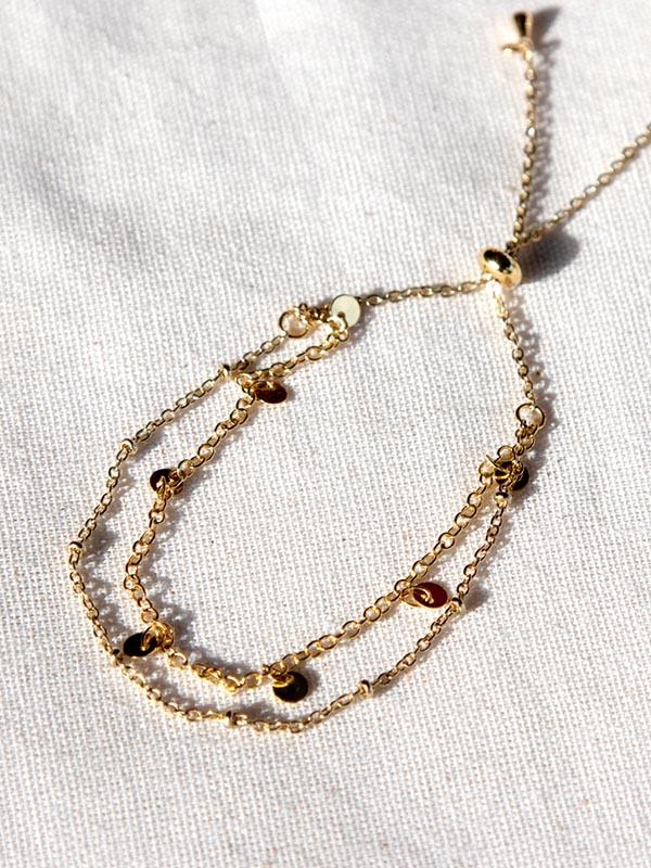 Heartland Wanderer Handmade Jewelry Lao Liang Bracelet