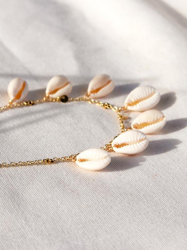 Heartland Wanderer Handmade Jewelry Lipe Necklace