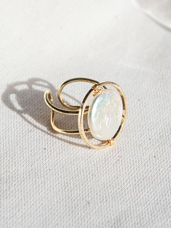 Heartland Wanderer Handmade Jewelry Lanta Ring