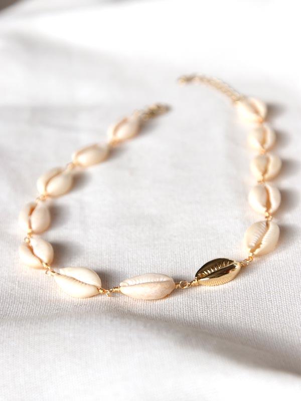 Heartland Wanderer Handmade Jewelry Samet Necklace
