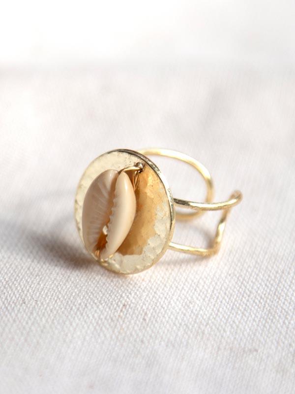 Heartland Wanderer Handmade Jewelry Phayam Ring