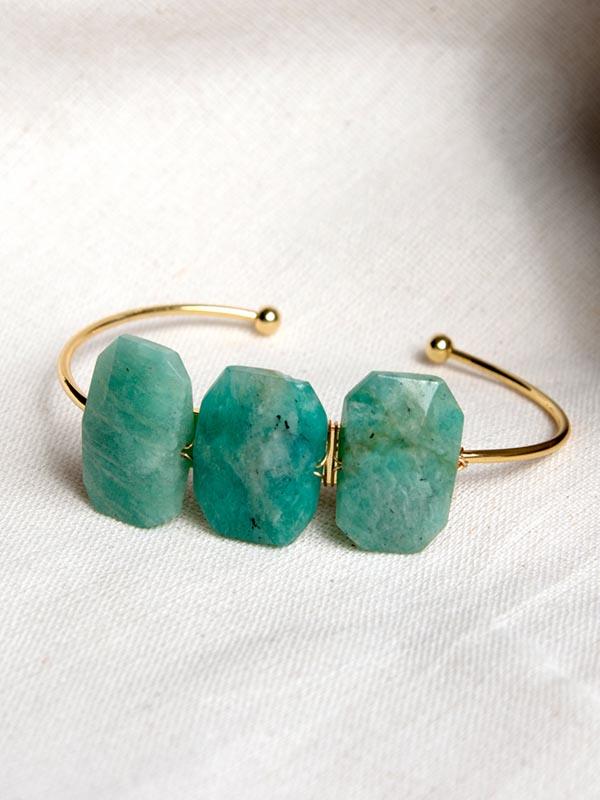 Heartland Wanderer Handmade Jewelry Tao Bangle