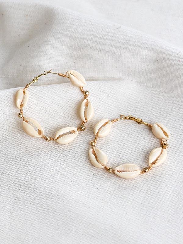 Heartland Wanderer Handmade Jewelry Samet Earrings