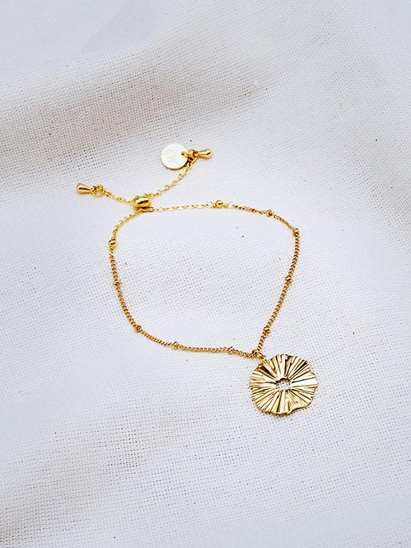 Heartland Wanderer Handmade Jewelry Bai Bua Bracelet
