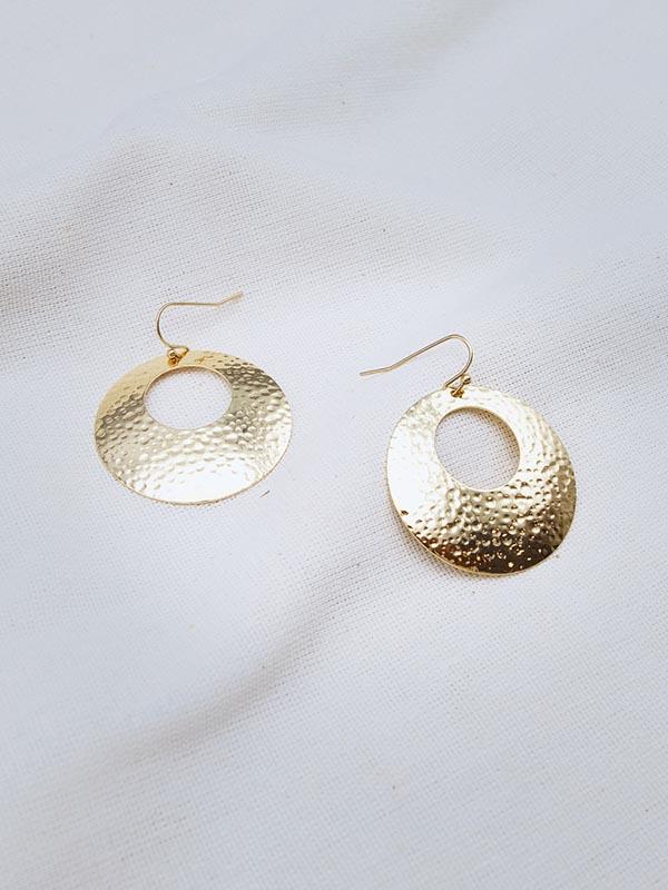 Heartland Wanderer Handmade Jewelry Ban Bu Ri Earrings