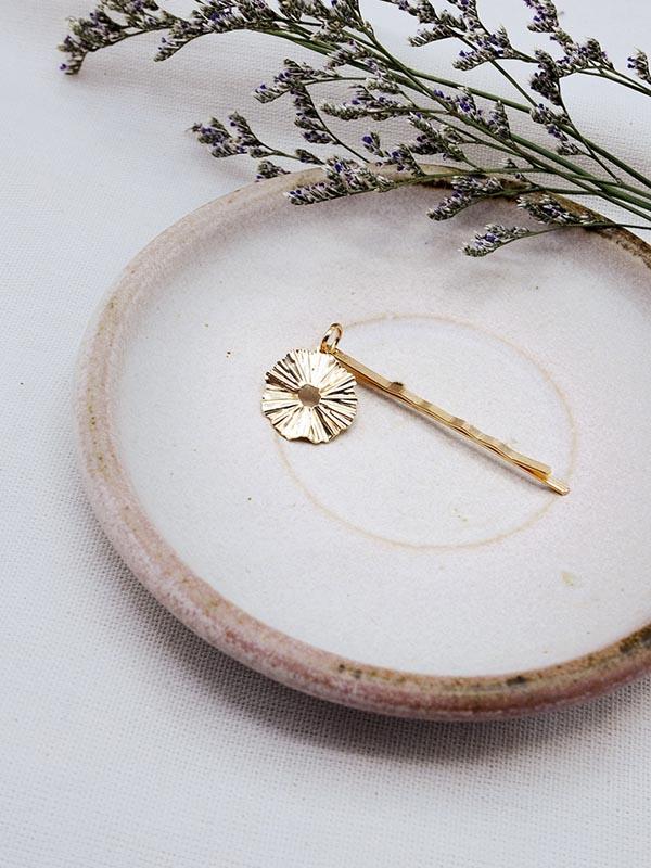 Heartland Wanderer Handmade Jewelry Bai Bua Hair Pin