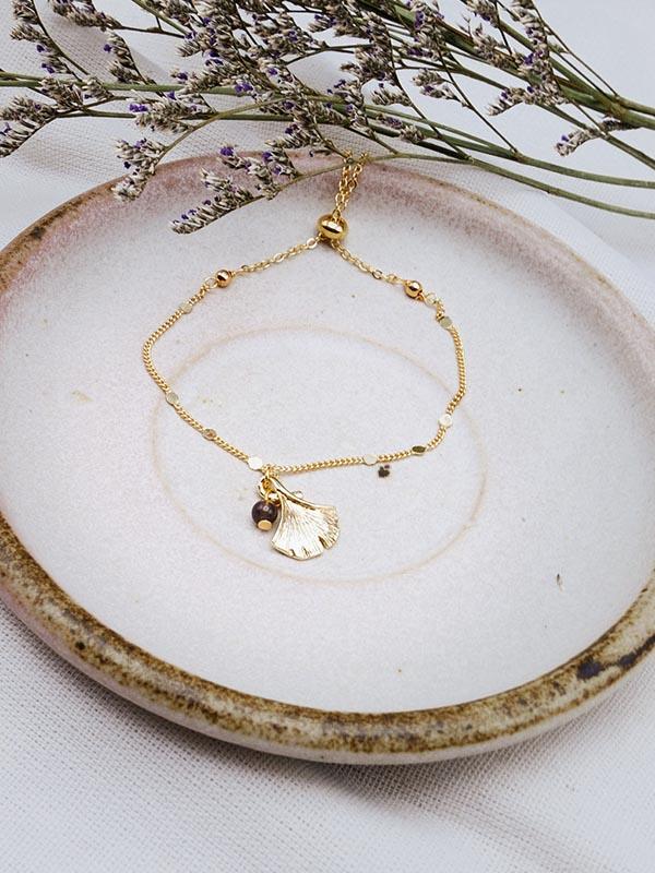 Heartland Wanderer Handmade Jewelry Cha Ba Bracelet