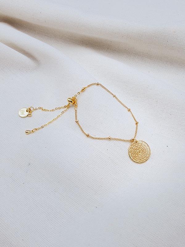 Heartland Wanderer Handmade Jewelry Dao Ruang Bracelet