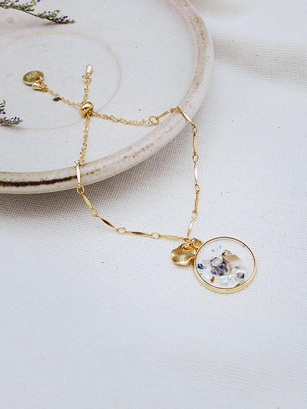 Heartland Wanderer Handmade Jewelry Ban Yen Bracelet