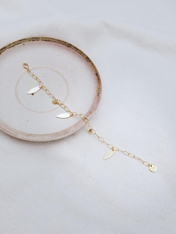 Heartland Wanderer Handmade Jewelry Ga Dang Nga Bracelet